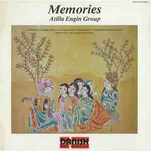 Atilla Engin Group - Memories download free