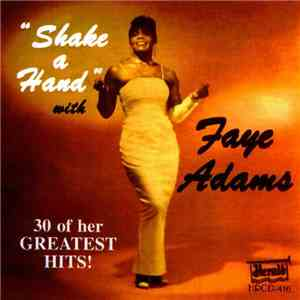 Faye Adams - 30 Greatest Hits download free