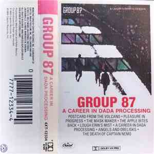 Group 87 - A Career In Dada Processing download free