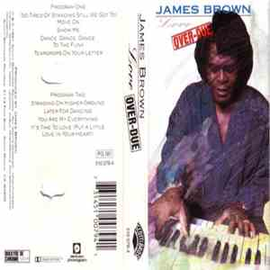 James Brown - Love Over-Due download free