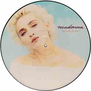 Madonna - The Look Of Love download free