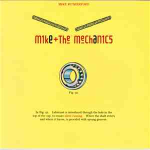 Mike & The Mechanics - Silent Running (On Dangerous Ground) download free