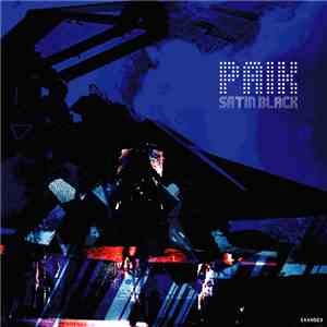 Paik - Satin Black download free