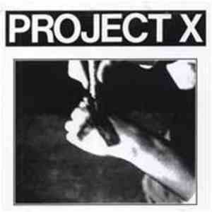 Project X  - Straight Edge Revenge download free
