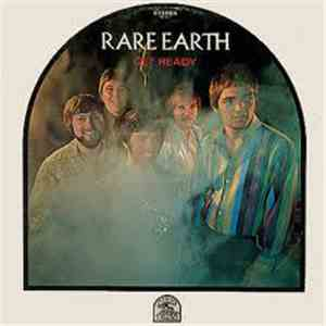 Rare Earth - Get Ready download free