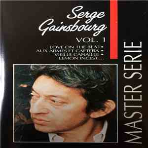 Serge Gainsbourg - Master Serie Vol 1 download free