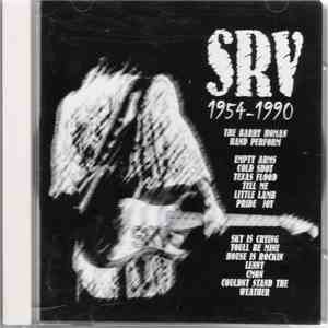 The Barry Homan Band - SRV 1954-1990 download free