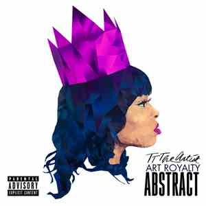TT The Artist - Art Royalty Abstract