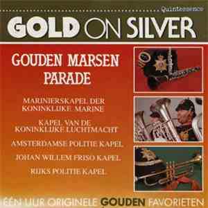 Various - Gouden Marsen Parade download free