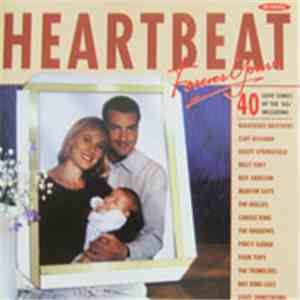 Various - Heartbeat Forever Yours - 40 Love Songs Of The '60s' download free