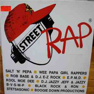 Various - Street Rap download free