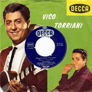 Vico Torriani - Du Schwarzer Zigeuner download free